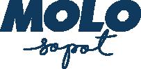 MOSiR molo sopot logo